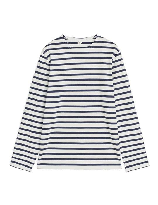 ARKET-StripedShirt